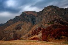 Landscape Photographer Evgeni Dinev