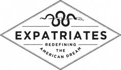 Branding for Expatriates by Nicholas Samendinger