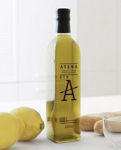 lovely-package-atena1.jpg (JPEG Image, 600 × 745 pixels) #packaging #olive #oil