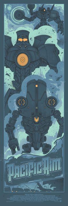 banshee03 #robot #sci #mechanical #fi #rim #posters #pacific #mech