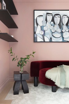 Residential Interiors Refurbishment / Design Haus Liberty