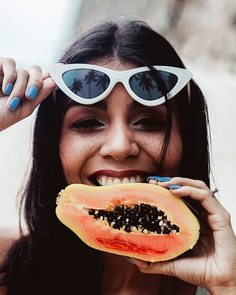 Marvelous Female Portrait Photography by Caju Gomes