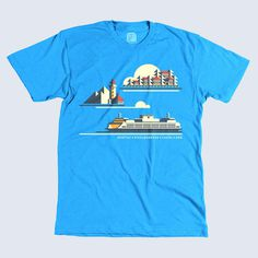 United Pixelworkers — Seattle #pixelworkers #seattle #shirt #illustration #united #rick #murphy