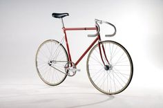 Icarus Frames #bikes #bicycle #design #icarus #frames #industrial