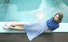 Fashion Photography by Thomas Krappitz