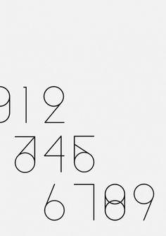 Sander Kuyper portfolio #minimalist #typography