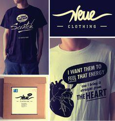 Neue Clothing #logo