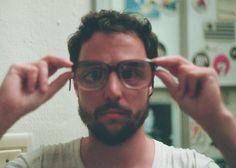 astigmatismo #retrato #astigmatismo #lentes