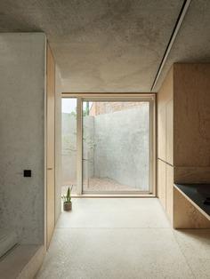 Wethi by i.s.m.architecten