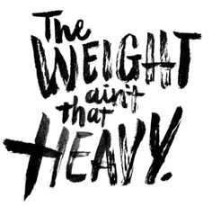 Typeverything.com - Heavyweight by Jillian Adel #type
