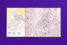 Tallinn Music Week by AKU #map