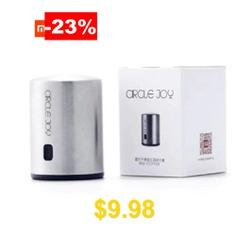 Xiaomi #Mijia #Joy #electric #wine #bottle #opener #mini #wine #stopper #smart #aerator #- #wine #stopper