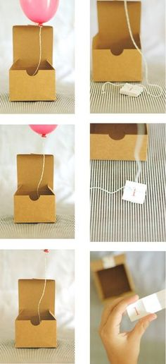 Cutest invitation idea ever. | Paper Based #invitations