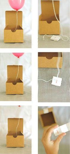Cutest invitation idea ever. | Paper Based #invitations