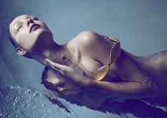 Fashion Photography by Niklas Hoejlund