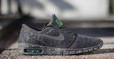Nike SB Stefan Janoski Max #max #air #janoski #speckle
