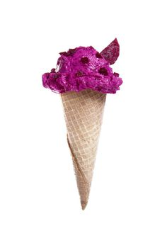 CRL #playful #bright #cream #color #beets #violet #natural #beet #delicious #ice