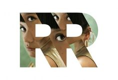 The New Graphic — #diagonal #girl #eyes #type #typography