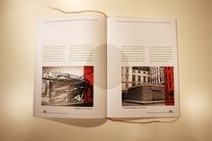 Addendum on the Behance Network #zumthor #whiteread #addendum #print #design #graphic #book #kawamata