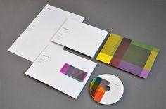 Looks like good Graphic Design by Nicolas Zentner #switzerland #minimal