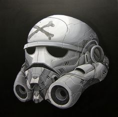 STORM TROOPER #illustration