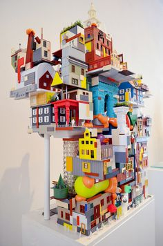 Andrew Kovacs – Chicago Architecture Biennial