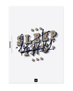 SLEEPING FABLE on Behance #beauty #sleeping #blankhiss #fables