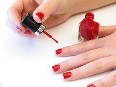 nail DIY - 30 Fun and Creative Things to Do When Bored