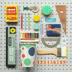 27 #neatly #knolled #organized