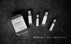 Blackbird - #retail #brand #photography #typography