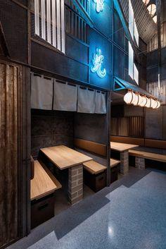 Hikari Yakitori Bar 10