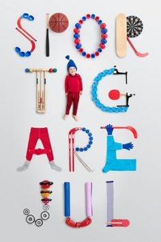 Carl Kleiner #objects #lettering #photography #still #life