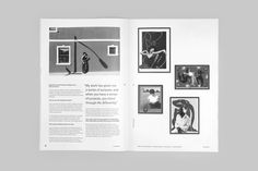 hej hej magazine : The Studio of Dan Blackman