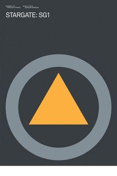 Blanka || Supersize #design #graphic #minimalism #scifi #poster #blanka