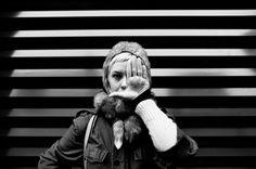 Jo Fischer #photography #portrait #inspiration