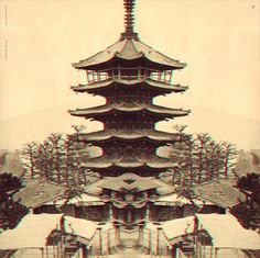 ascension #pagoda #album #mixtape
