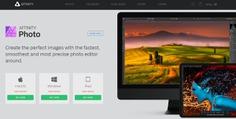 如何在营销材料中使用的iMac视觉稿|平面-UI-工业/产品|教程|ramotion - 原创文章 - 站酷 (ZCOOL)