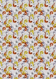 fakeyouth #print #pattern #repeat