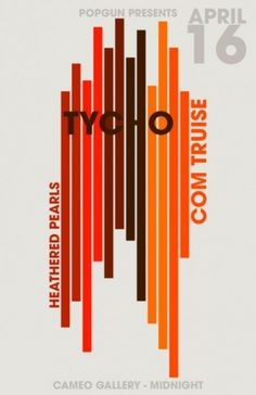 ISO50 Blog – The Blog of Scott Hansen (Tycho / ISO50) » The blog of Scott Hansen (aka ISO50 / Tycho) #iso50 #minimal #poster