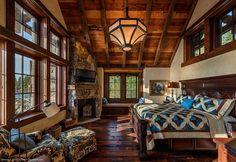 Lake Tahoe Estate – distinguished and iconic home