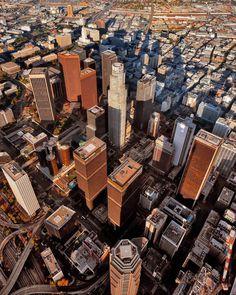 Stunning Instagrams From Downtown Los Angeles by Jasper de Jesus