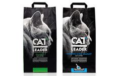 catleader #packaging #bag #pet #food