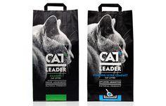catleader #packaging #bag #pet food