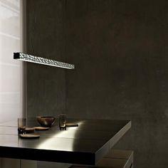 FLOS Long and Hard Suspension Light & FLOS Suspension Lights   YLighting #industrial design #light #lamp