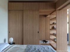 9J Apartment by Artem Trigubchak