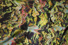 KENZO #digital #pattern