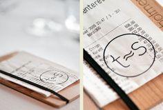 T=S #branding #restaurant