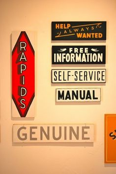 All sizes | Caitlyn Galloway & Corinne Matesich | Flickr - Photo Sharing! #typography #type #sign painting