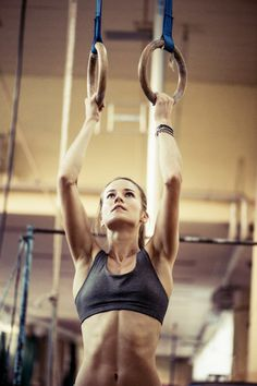 ANNA JAGACIAK on Behance #fitness