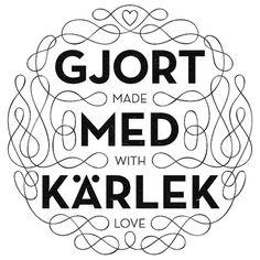 tumblr_m4ux4uLhow1r6lngio1_1280.jpg (JPEG Image, 600×600 pixels) #sweden #black #swedish #benny #arts #krlek #love #typography